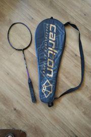 Badmintonschläger carlton AEROGEAR 700FX