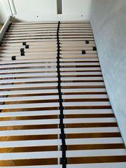 Ikea Songesand Bett 140x200 cm