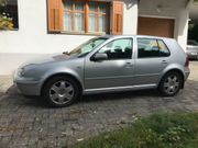 VW Golf 4 Rabbit