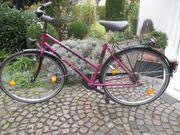 sportliches - Marken -- Damenrad