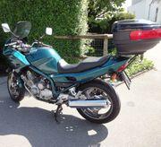 Motorrad Yamaha XJ 900 Zu
