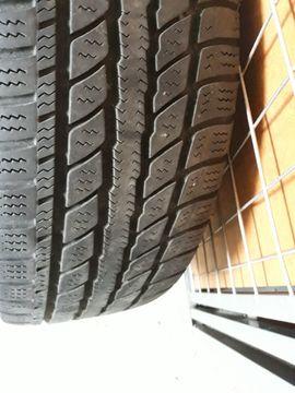 Winter 195 - 295 - Winterräder Felgen und Reifen Peugeot