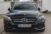Mercedes C250 Bluetec Avantgarde Airmatic