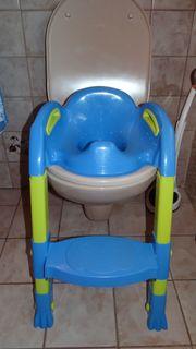 Kinder-Toilettensitz