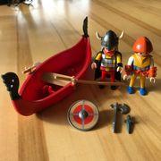 Playmobil 3156 - Wikingerbeiboot