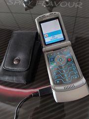 Rarität Motorola V3