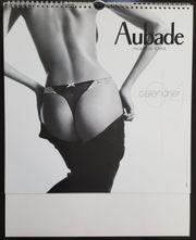 Aubade Kalender 2004 und 2005