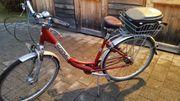 Gebrauchtes Fahrrad Epple 28
