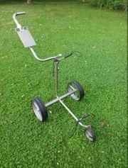 Jucad Titan drive Travel Elektrotrolley