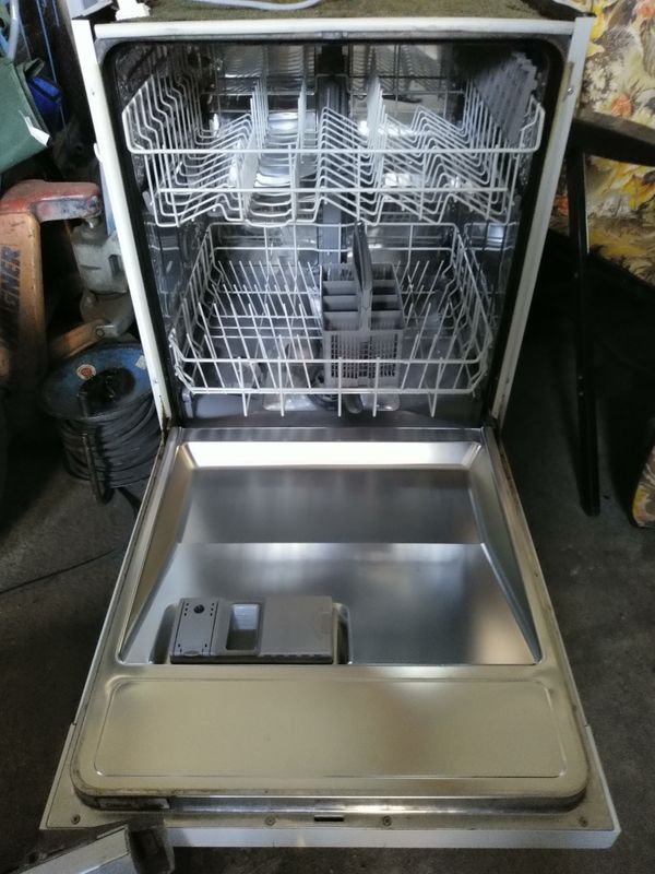 Verkaufe Spülmaschine Bosch Electronic aqua