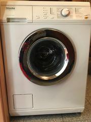Miele Waschmaschine Novotronic W 341