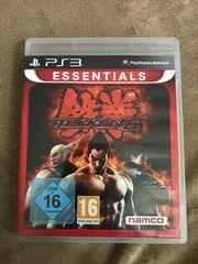 Tekken 6 - Spiel - Playstation 3