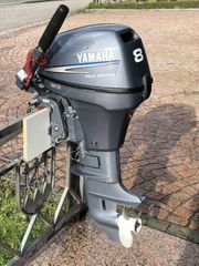 Yamaha 8PS Aussenborder