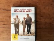 Honig im Kopf DVD