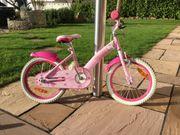 Hello Kitty Fahrrad 16 Zoll