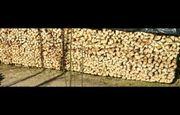 Brennholz Fichte Tanne