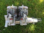 3W 110Ccm 2 Zylinder Reihenmotor