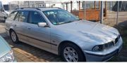 BMW 520i Kombi mit intergierte