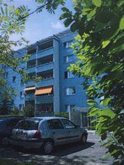 Schöne 3-Zimmer-Wohnung mit Balkon inkl