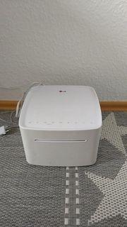 LG CD-Radio Bluetooth Box