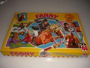 Fanny - Ein Herz für Pferde -