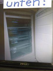 Suche große Kühlgefrierkombination 4 Schubladen