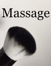 Massage für Kopf und Körper