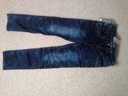 neue und ungetragenen Jeans männlich