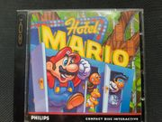 Nintendo Hotel mario - Philips CD-i CDI