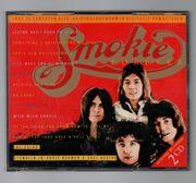 Doppel CD Smokie - Forever - 32 Songs