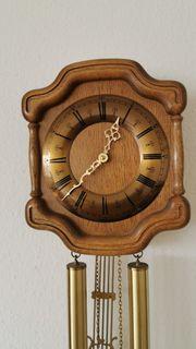 Pendeluhr Uhr