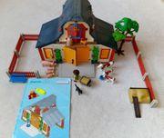 Playmobil 3072 Bauernhof klein 1999