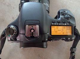 Canon EOS 7D Zubehör: Kleinanzeigen aus Wolfsburg Barnstorf - Rubrik Digitalkameras, Webcams