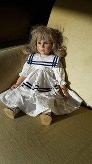 Retro-Puppe Wernicke 1987 4