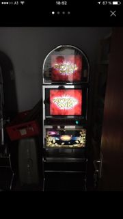 Geldspielautomat Glücksspielautomat Casino
