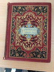 märchenhafte Bücher