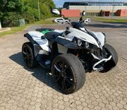 2011 Can Am Renegade 800R