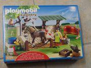 Playmobil Sammlung