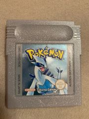 Pokemon Silberne Edition Game Boy