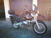 BMW R1100 GS EZ 10