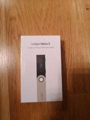 NEU Ledger Nano SCrypto Currency