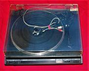 Plattenspieler ONKYO CP-1022A Halbautomat mit