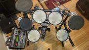 Roland TD-8 V-Drum Electronic Set