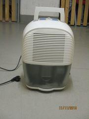 Entfeuchter Luftentfeuchter Raumentfeuchter Dehumidifier Trocknungsgerät