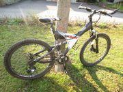 Jugend Mountainbike 26 Fully