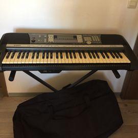Keyboards - Keyboard Yamaha psr 740 640