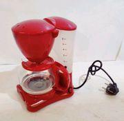 Kleine Filter Kaffeemaschine NEU OVP