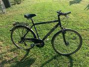 Triumph PS 031 Fahrrad mit
