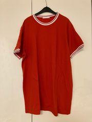 Herren T-Shirt Größe XL rot
