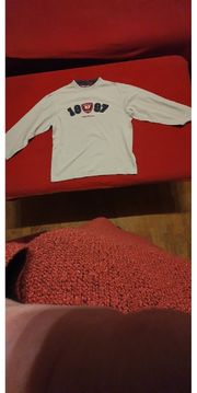 Neuwertiges Langarmshirt 134 140